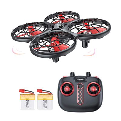 Tomzon D15 Hand Operated Mini Drone