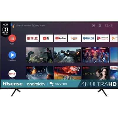 Hisense H6510G 75-inch 4K smart Android TV