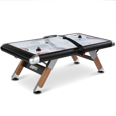 ESPN Belham Collection eight-foot air-powered hockey table