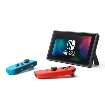 Nintendo Switch console (Refurbished)