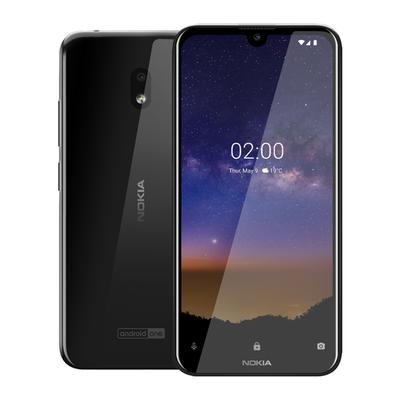 Nokia 2.2 Smartphone (Unlocked, 32GB)