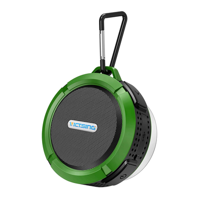 Victsing Mini Bluetooth Shower Speaker