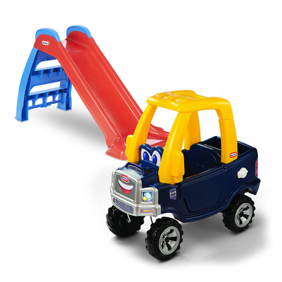 Ride-ons and Outdoor Toys sale from Little Tykes, Radio Flyer, and more