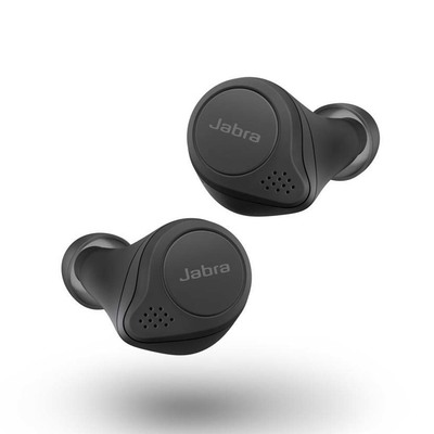 Jabra Elite 75t true wireless earbuds refurbished