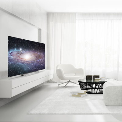 LG's gorgeous 55-inch C7 OLED 4K HDR Smart TV just reached its best price yet of $1,000