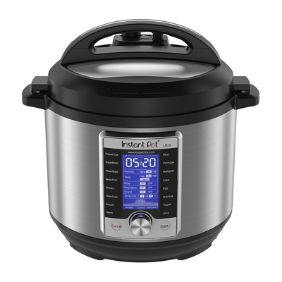 Instant Pot Ultra 6-quart 10-in-1 Multi-Use Cooker