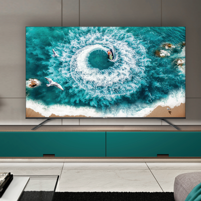 Hisense H8F Series 4K ULED Android Smart TVs