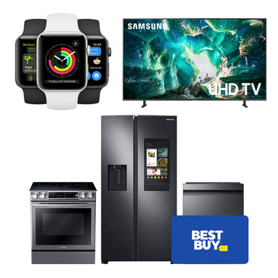 Best Buy 4th of July Sale