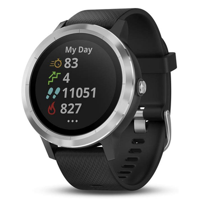Garmin Vivoactive 3 Approach S20 Forerunner 645 Fenix 5S smartwatches