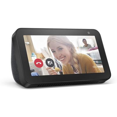Amazon Echo Show 5 free if you bought Echo Look