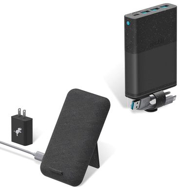 Nimble Charging Accessories