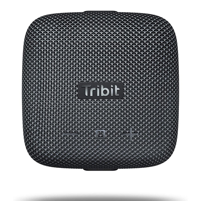 Tribit StormBox Micro XBass portable Bluetooth speaker