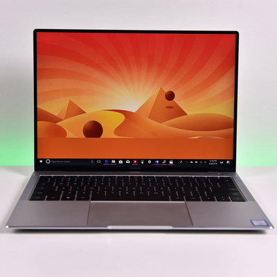 Score one of the best deals yet on one of Huawei's best computers: the MateBook X Pro