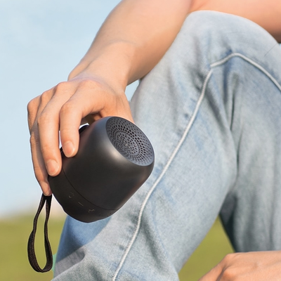 Anker's tiny Soundcore Ace A1 Bluetooth speaker offers big sound at 50% off