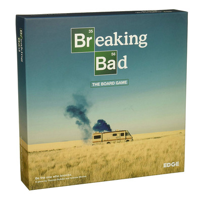 Choose your fate with the Breaking Bad board game for only $7