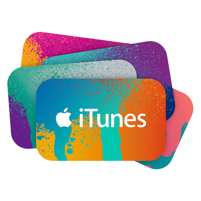 Apple App Store and iTunes Gift Cards sale