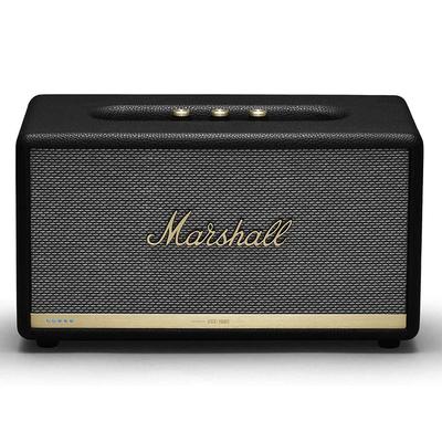 Marshall Stanmore II Alexa-enabled Bluetooth smart speaker