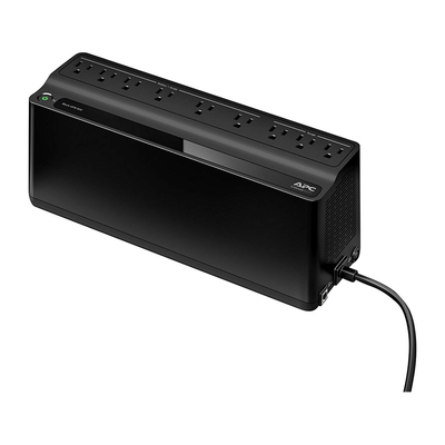 APC Back-UPS BN900M battery backup and surge protector