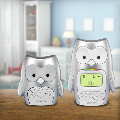VTech Owl Digital Audio Baby Monitor (DM225)