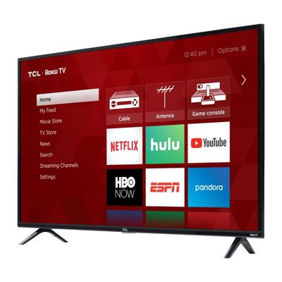TCL 43S305 43-inch 1080p Roku TV