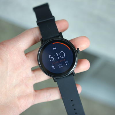 This $50 discount on Misfit smartwatches is slipping away one second at a time