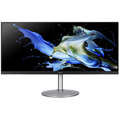 Acer CB342CK 34-inch IPS FreeSync monitor