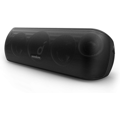 Anker Soundcore Motion+ 30W Hi-Res Bluetooth speaker