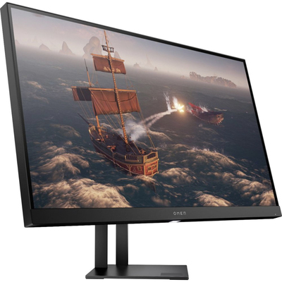 HP Omen 27-inch IPS FreeSync gaming monitor