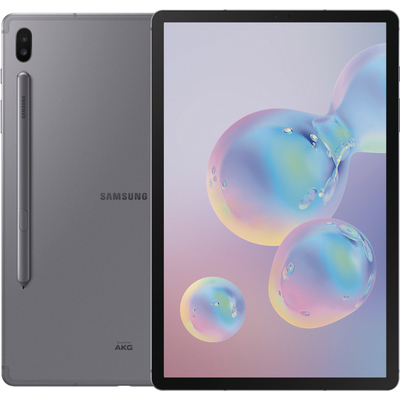 Samsung Galaxy Tab S6 10.5-inch Android tablet