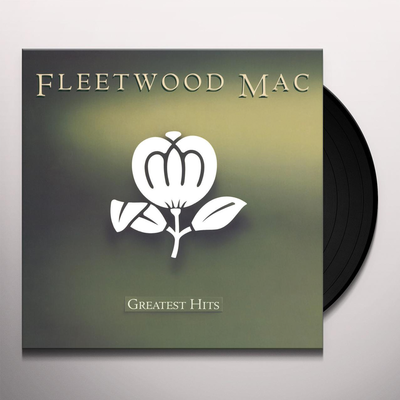 Spin Fleetwood Mac's Greatest Hits album on vinyl at a new low price of $11