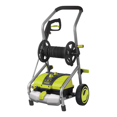 Sun Joe 2030 PSI SPX4001 Electric Pressure Washer
