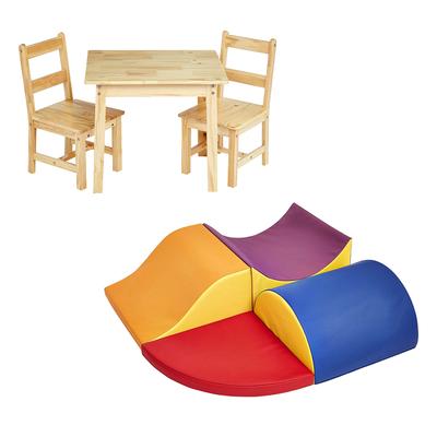 AmazonBasics Kids' Playroom Gear and Furniture