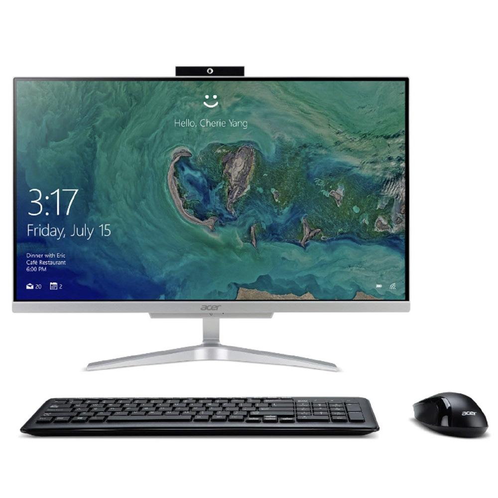 Save up to 40% on laptops, all-in-one PCs, monitors, and more for Prime Day