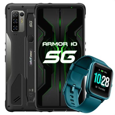 Ulefone Armor 10 5G + free Ulefone Watch