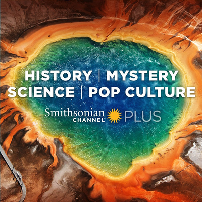 This sale on Smithsonian Channel Plus can take you around the globe and into the past for just $4 monthly