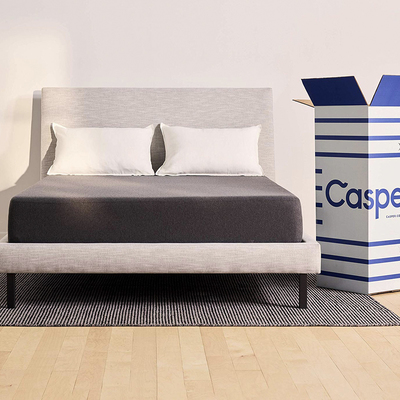 Casper Sleep Essential and Foam mattresses