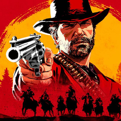 Red Dead Redemption 2: Ultimate Edition - Xbox One [Digital Code]