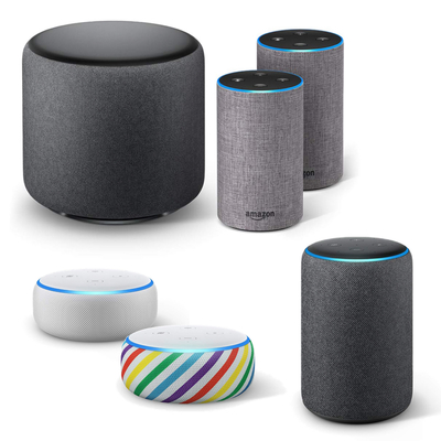 Amazon's pre-Prime Day sale on Echo smart speakers drops prices by up to 50%