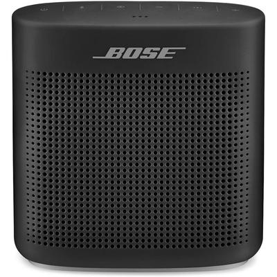 Bose SoundLink Color II portable Bluetooth speaker