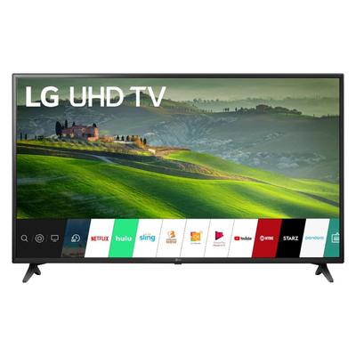 LG 49-inch Smart 4K UHD TV (UM6900PUA Series)