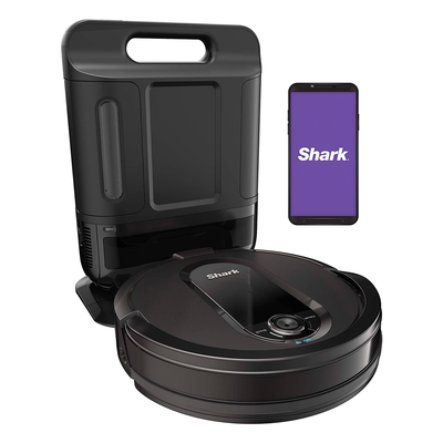 Shark IQ Self-Empty Robot Vacuum (Refurbished)