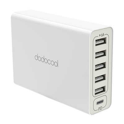 Dodocool 6 Port USB Wall Charger