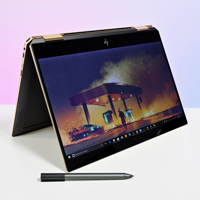 HP Back-to-School Laptop & Computer sale