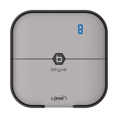 Orbit B-hyve Smart 8-Station Sprinkler System Controller