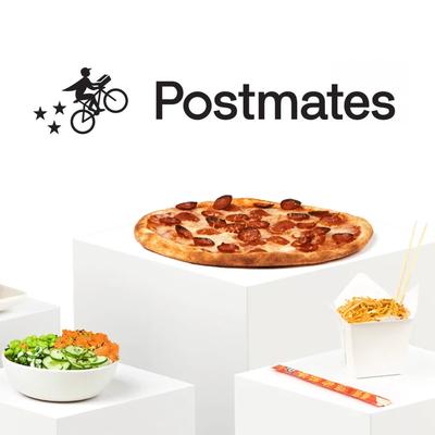 Postmates offer for new members