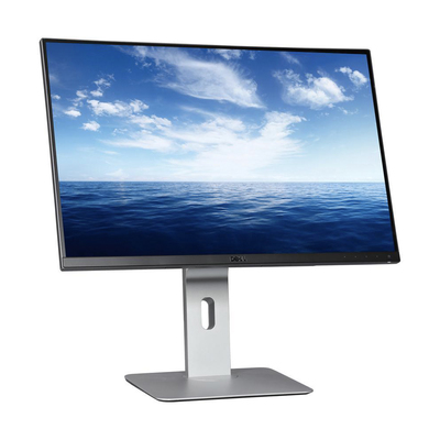 Dell UltraSharp U2415 24-inch 1200p USB hub LED monitor