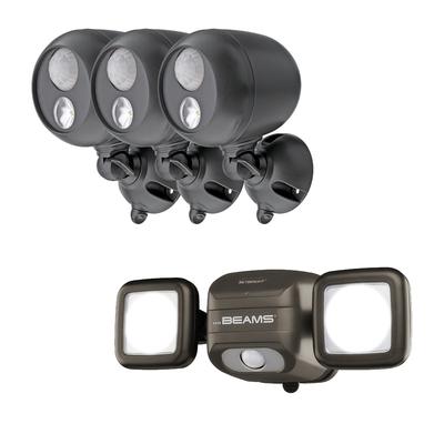 Mr Beams Motion-Sensing LED Lights sale
