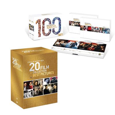 Best of Warner Bros. DVD Collections sale