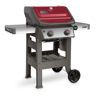Save $50 on Weber's Spirit II gas grill and get expert assembly for free