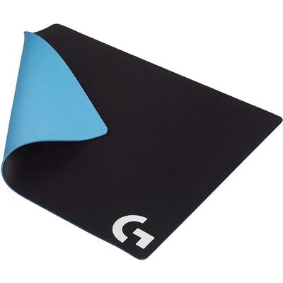 Logitech G640 large cloth gaming mousepad black